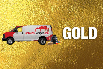 Gold Garage Packages