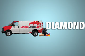 Diamond Garage Packages