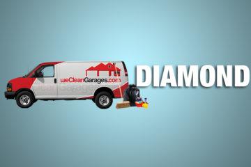 Diamond Garage Packages