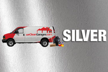 Silver Garage Packages