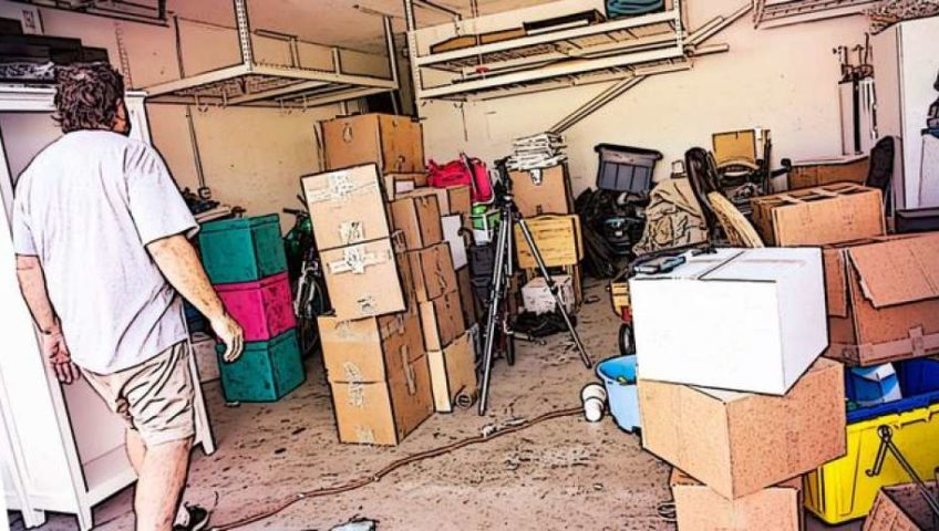 Is Your Garage Pack Rat Central? Toss These 6 Things Now