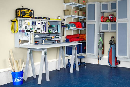 4 alternate uses for the garage