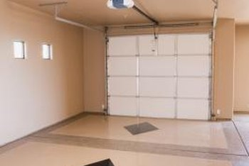 How to Make Garages Beautiful